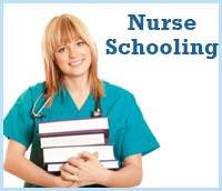 Find a Nursing School near you