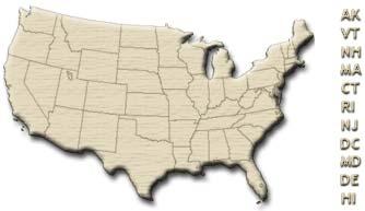 Find Nursing Jobs By State